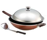 不沾鍋、鍋具