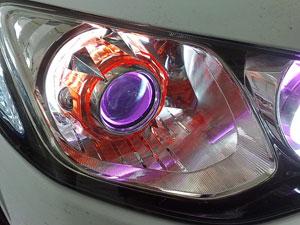 高雄市,Focus焦點光電,車燈改裝