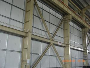 高雄市,輕鋼架,隔音改善,隔熱材料,康賀防火建材