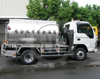 高雄,南良企業,油罐車,水肥車,灑水車