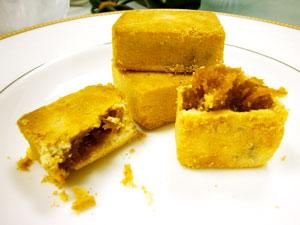 高雄,6號烘焙坊,土鳳梨酥,鳳梨酥,米布丁,烘焙點心,開會餐盒