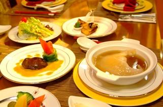 高雄魚翅餐廳