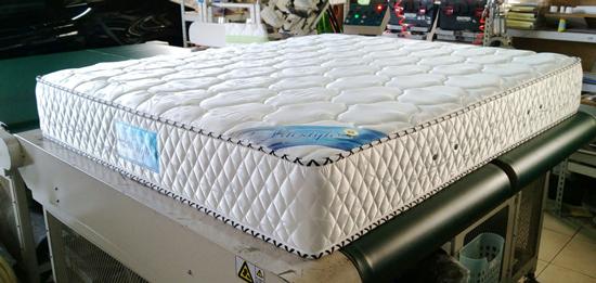 元貞堡工廠出貨品質有保證,「客製化」床墊找回您對於好睡的定義。