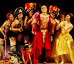 橘兒童戲劇舞蹈團