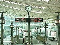 高雄漢神巨蛋電子商圈_高鐵新左營站